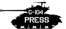 g104 Press
